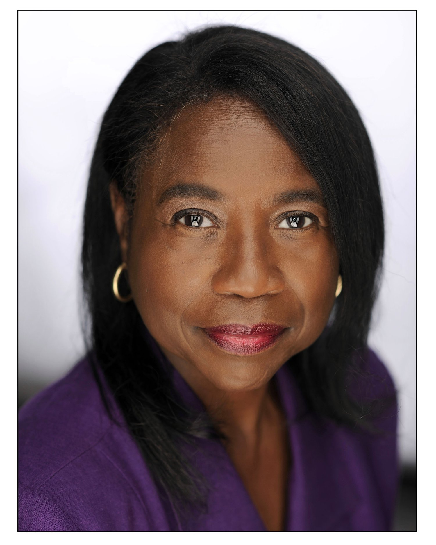 Los Angeles Women's Theatre Festival Adilah Barnes