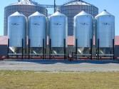 Seed Bulk Storage Bins