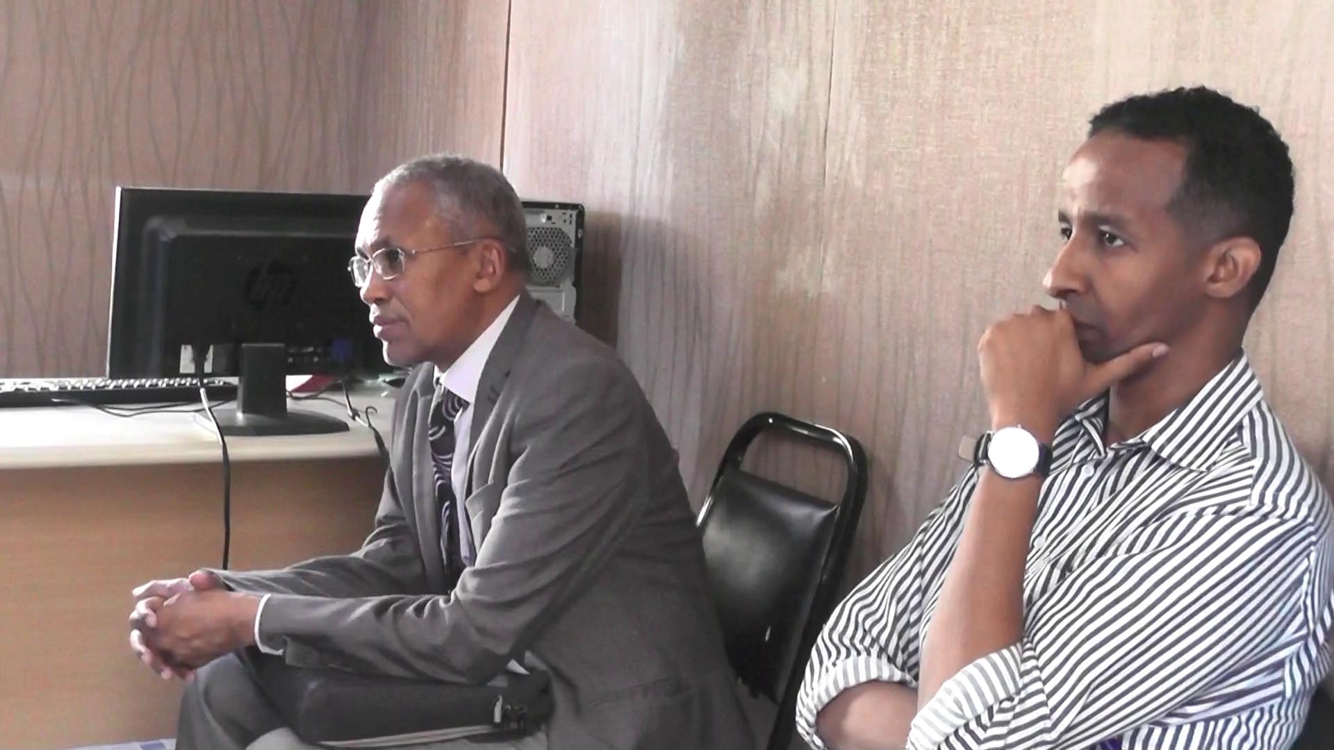 Hargeisa Inland Revenue Stations