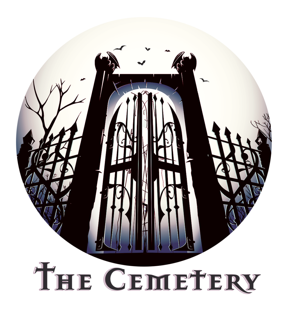 Cemetery Escape Room Game