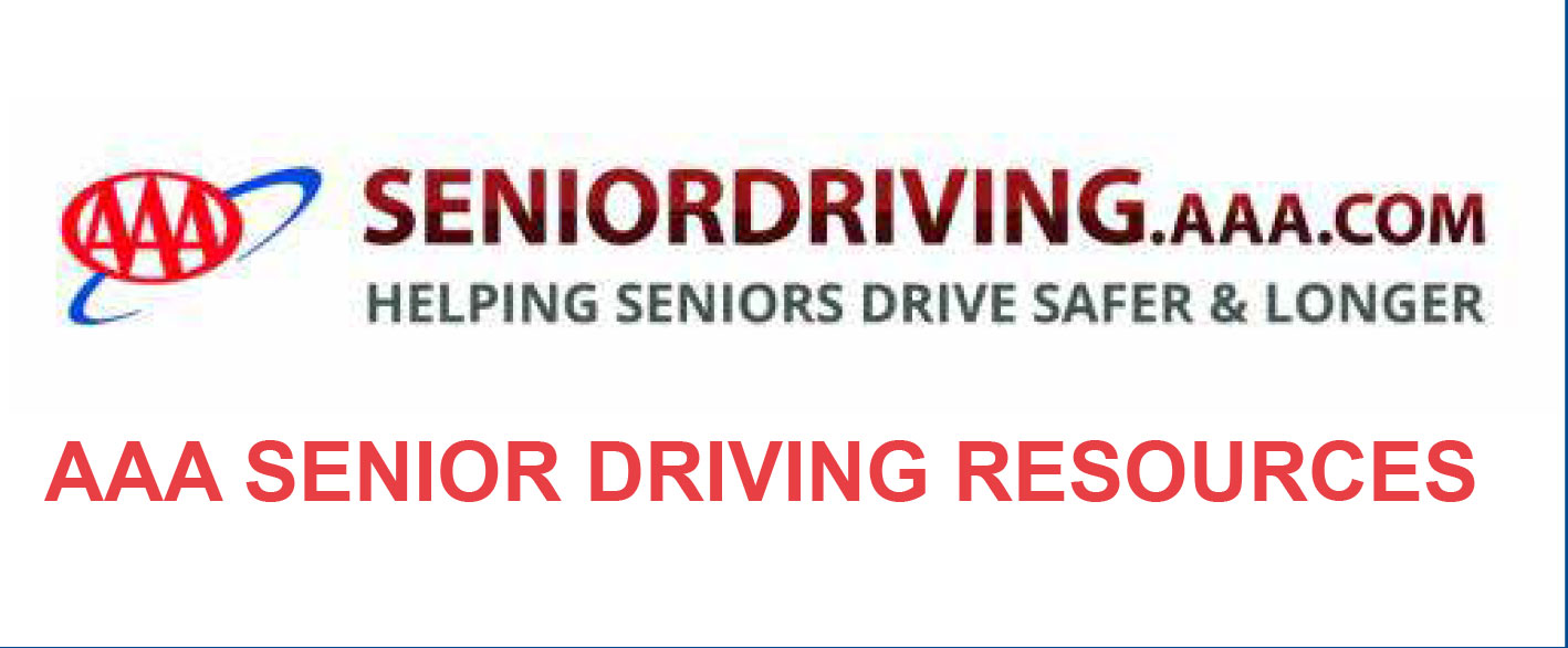 AAA Senior Driving Resources