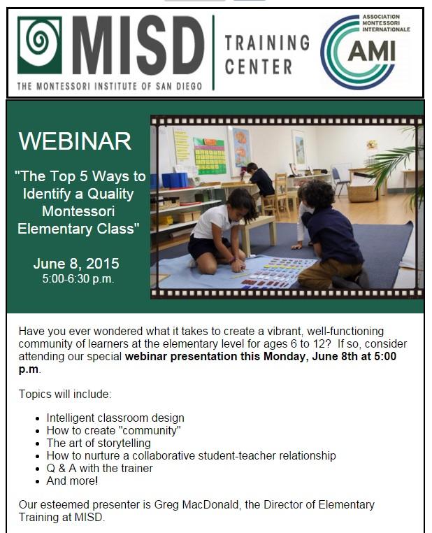 Top 5 Ways to Indentify Quality Elem Class Agenda Sub