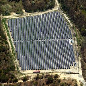 Holtsville Landfill Solar 2017 Facility Agilitas Energy
