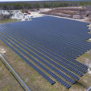 Manorville Agilitas Energy Solar 2017 Facility