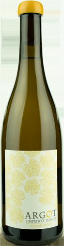 2018 Simpatico Ranch Chardonnay