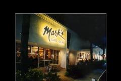 Marks Las Olas