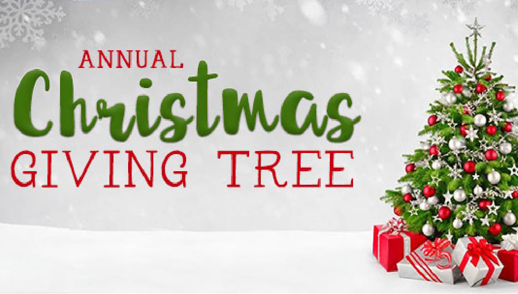NSUJL Giving Tree