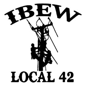 IBEW 42