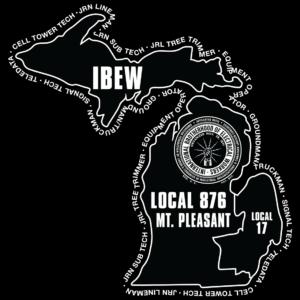 IBEW 876