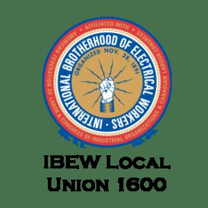 IBEW 1600