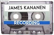 James Kananen Audio Recording Studio Engineer Cleveland Ohio