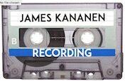 James Kananen Audio Recording Studio Engineer Cleveland Ohio
