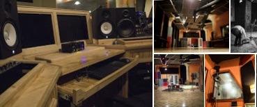 Cleveland Recording Studios Bad Racket
