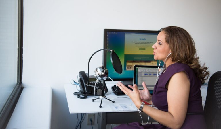 How to Save Time and Money With the Right Home for Your Podcast