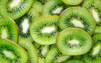 Great food choices –  Kiwis