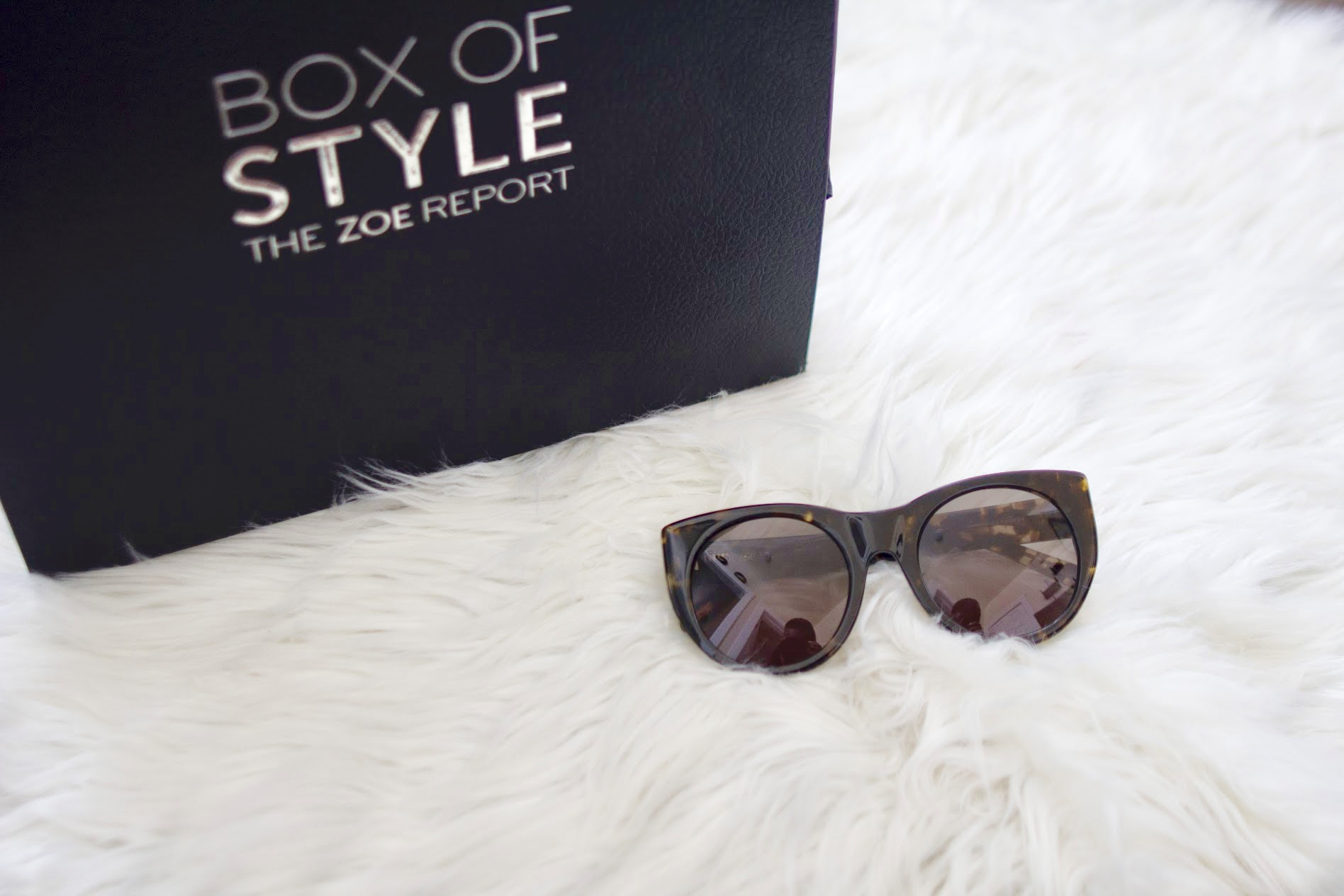 Summer Box of Style Review