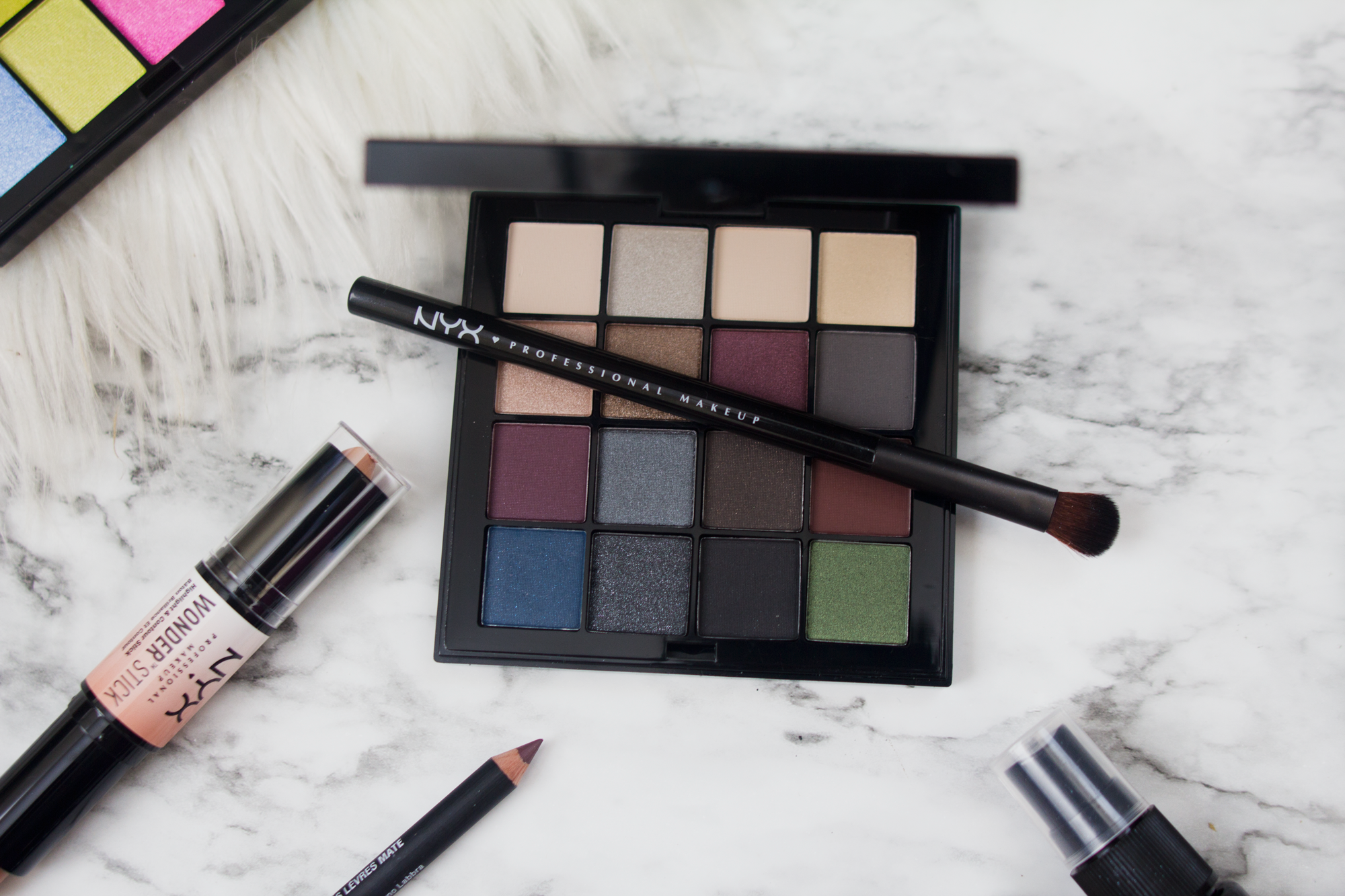 Best Nyx Makeup Products