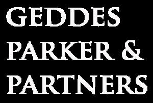 Geddes Parker