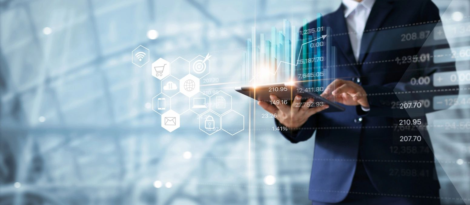 Using Robotic Process Automation (RPA) to Share Data