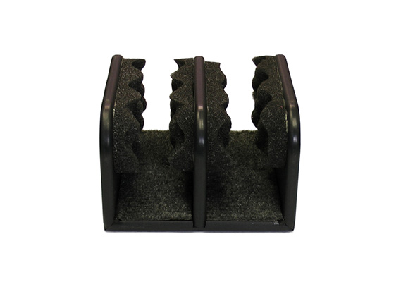3 Gun Rack Inline Protection Drawer Kit