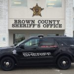 Brown County Sheriff- Green Bay, WI