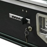 HDP Optional Accessory - Combination Lock