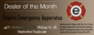 MobileStrong Dealer of Month Empire Emergency Apparatus