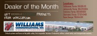 MobileStrong Dealer of Month Williams Communications