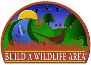 Build a Wildlife Area Logo
