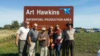 MobileStrong Supports Waterfowl Production Area