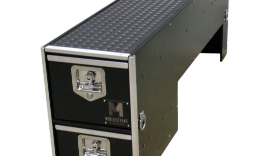MobileStrong Wheel Well Storage Drawer