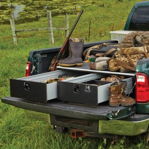 Truck Bed Storage Drawer or Box