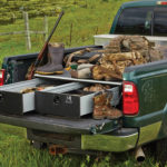 Mobilestrong Pickup Truck Storage Drawers Hunting 01 - Mobilestrong