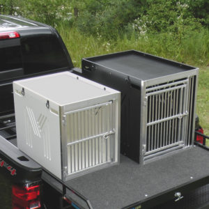 MobileStrong Heavy Duty Dog Kennels