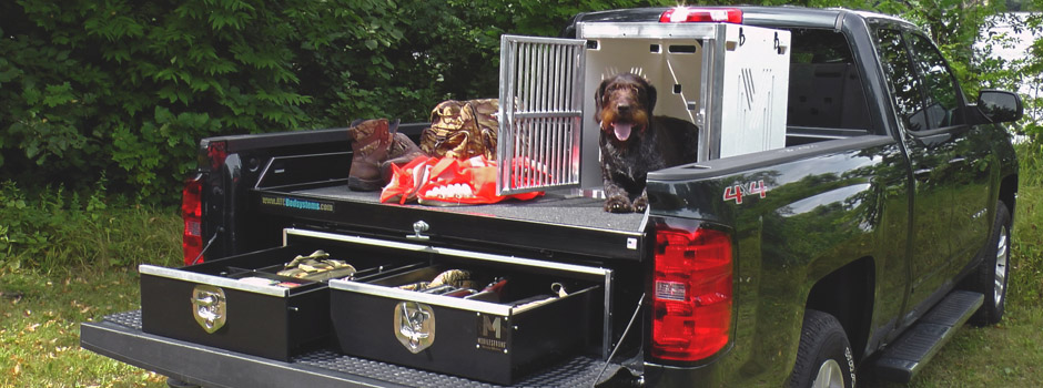 MobileStrong Super Duty Dog Kennel