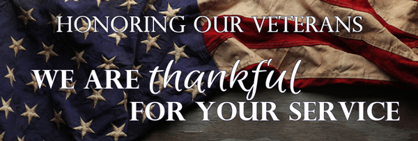 Veterans Day Email - Mobilestrong