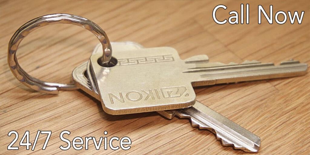 Image of 24 Hour Locksmith | Call Now | Keys