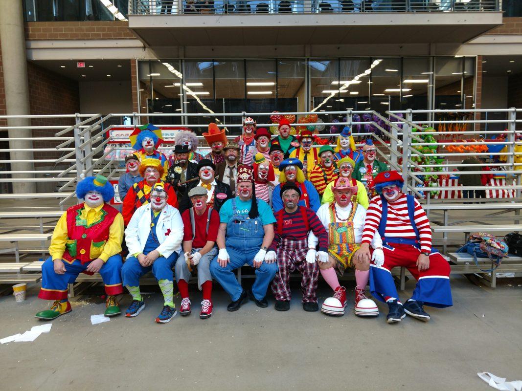 Za-Ga-Zig Clowns