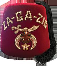 Za Ga Zig Fez