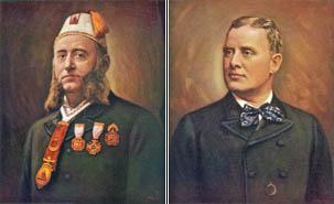 Fleming & Florence