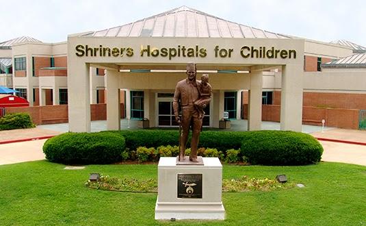 Shriner Hospital