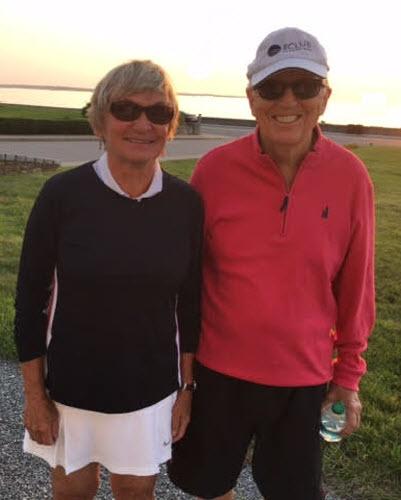 James Prochaska and Janice Prochaska Authors