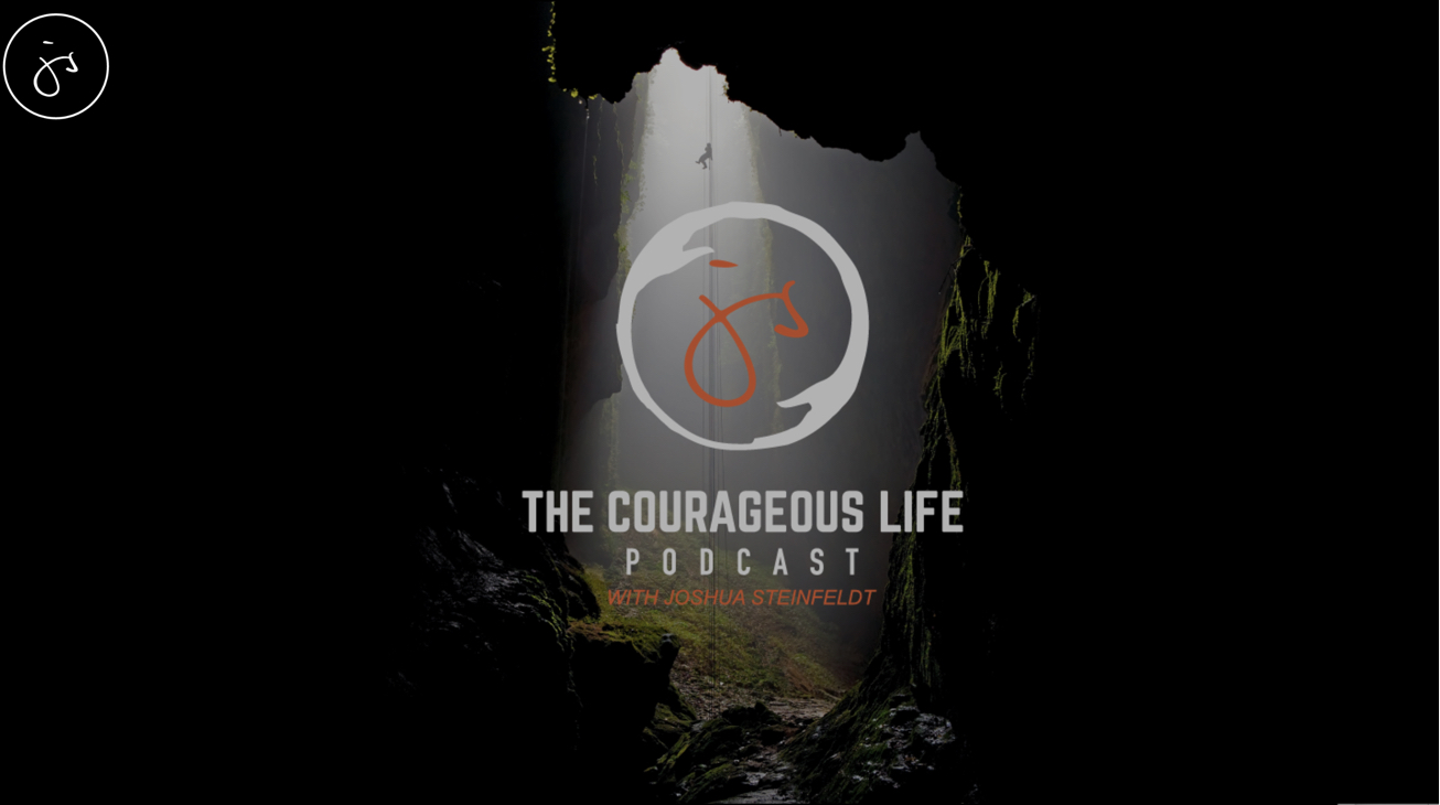 The Courageous Life Podcast