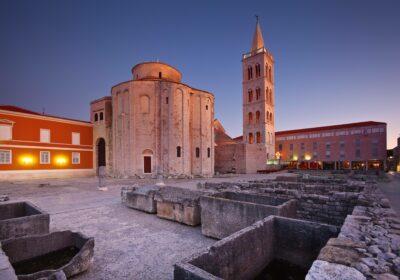 Zadar: