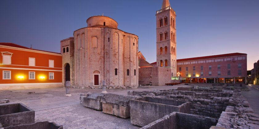 Zadar: My Favorite City in All of Croatia