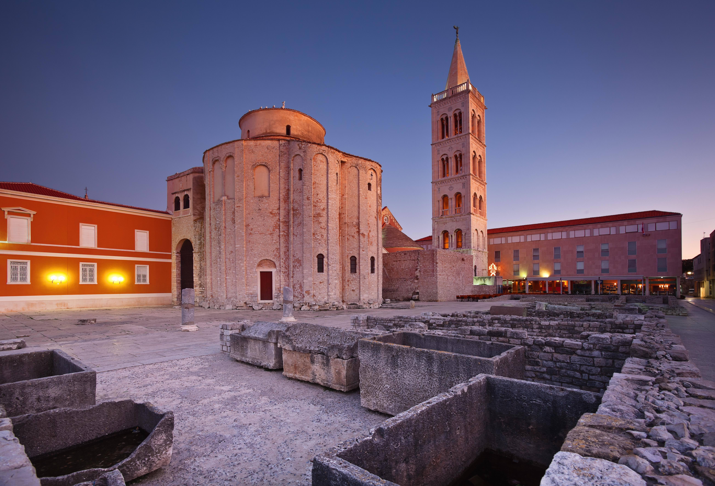 Zadar: My Favorite City in All of Croatia