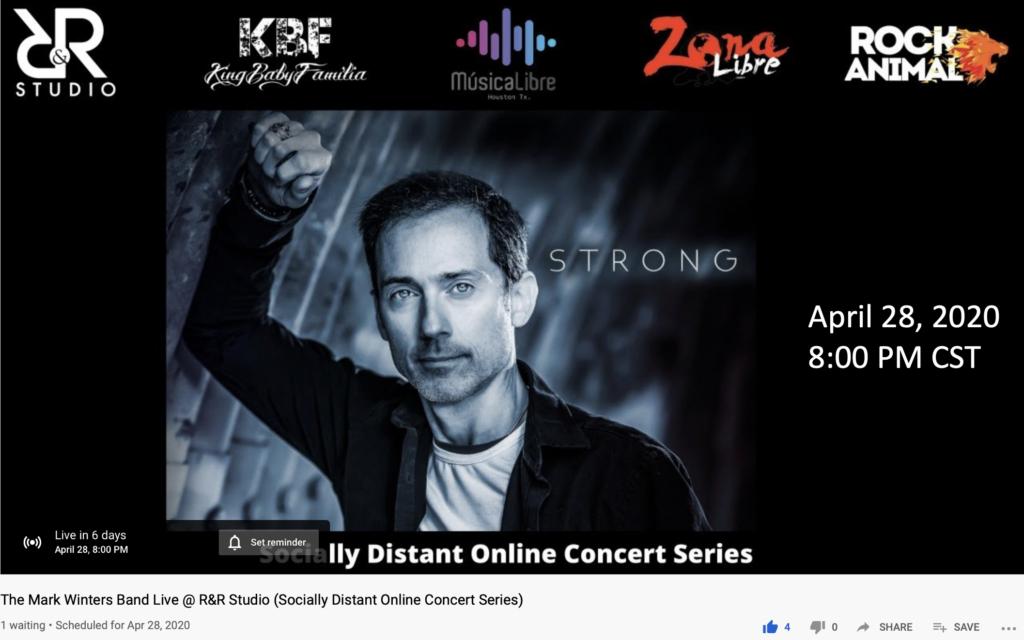 R&R Studio Live Stream