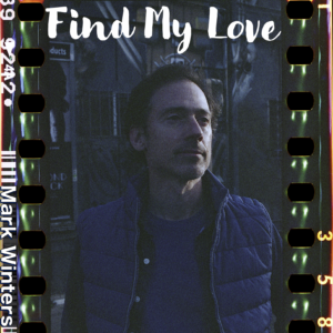 Find My Love Release Date 5/22/2020