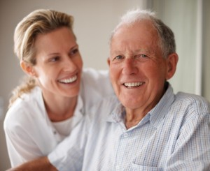 Houston Senior Care Service