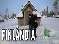 Finlândia – Como morar lá